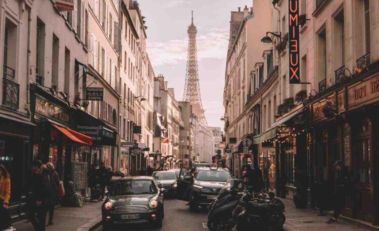 Ecole a distance paris