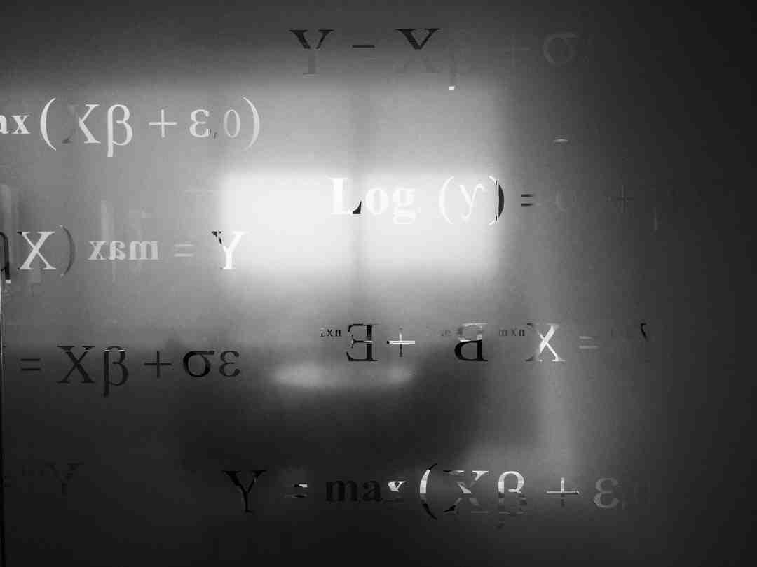 Quel est le programme de mathématiques ?