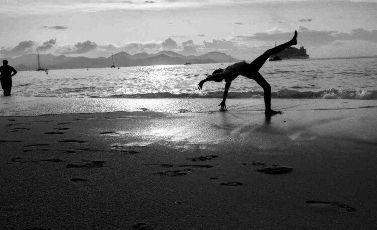 Leçon gymnastique primaire