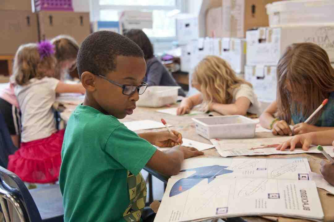 Comment recevoir des manuels scolaires gratuits ?